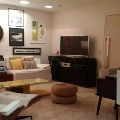 3 quartos em Copacabana