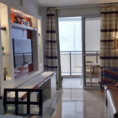 Apartamento Jardim Icaraí - 2 suites - decorado - lazer completo