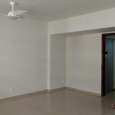 Excelente apartamento Jd Icaraí perto Campo São Bento reformado 3 qts 2 vagas