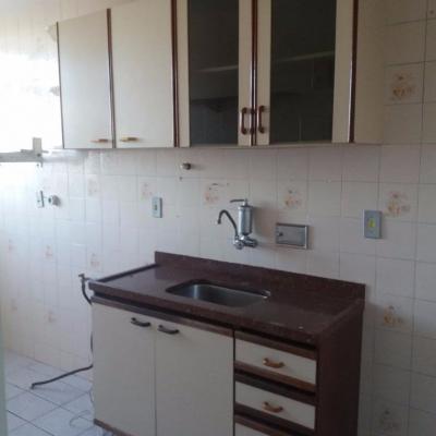 Ótimo apartamento no melhor do Fonseca
