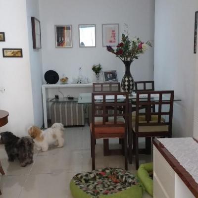 Apartamento Jardim Icaraí 2 suites montado 1 vaga próximo ao Caio Martins e Campo São Bento