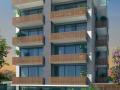 Apartamento em Piretininga com vista mar