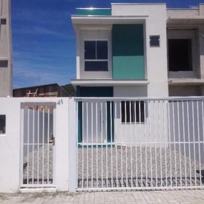2 suítes 2 vagas de garagem por R$ 215.000,00