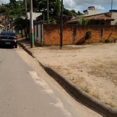 Terreno no Monte Alegre, aceita permuta por sitio ou chácara   Camboriú SC