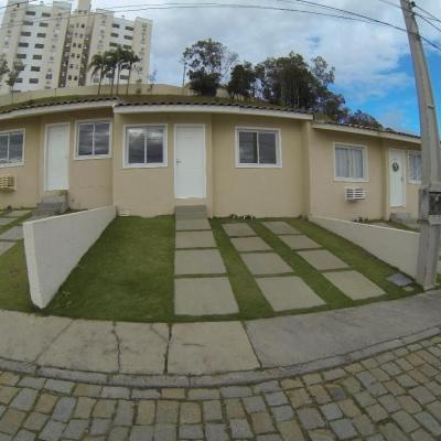 Oportunidade! Casa no Colina do Cedro R$140.000,00