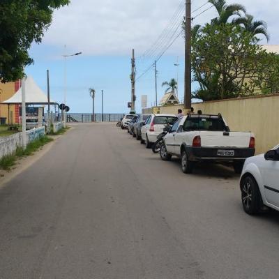 Terreno a 50 metros da Beira Mar em Itapema