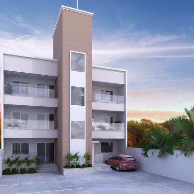 Empreendimento em construção no Santa Regina V Próximo ao Centro 02 Dormitórios
