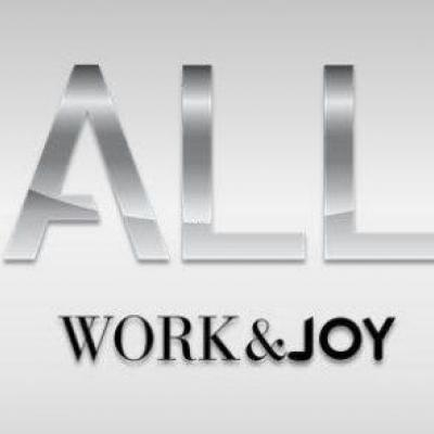 All Work & Joy
