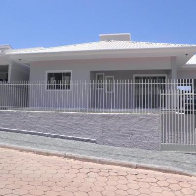 CASA DE ALVENARIA - LOT. BREHSAN