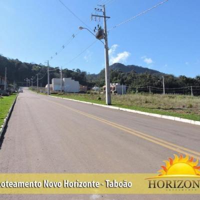 LOTEAMENTO HORIZONTE