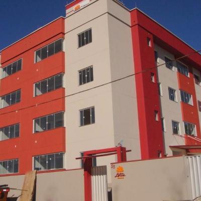 Apartamentos - Edifício Lotus Residence