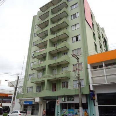Apartamento - Res. Candido S. Rodrigues