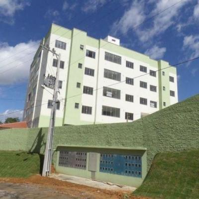 Apartamento - Residencial Progresso