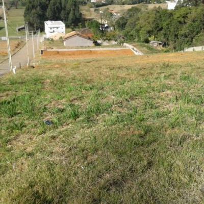 Terrenos - Loteamento Mirador Leste