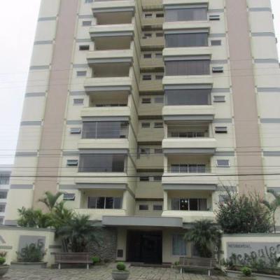 Apartamento - Res. Acapulco