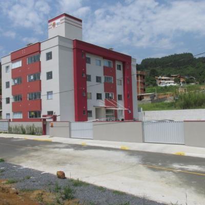Apartamento Loft- Edifício Res. Lotus