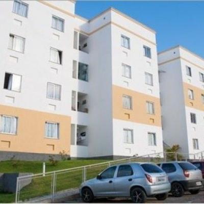 Apartamento Residencial Aliança