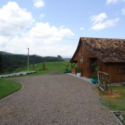 Terreno Rural - Sítio