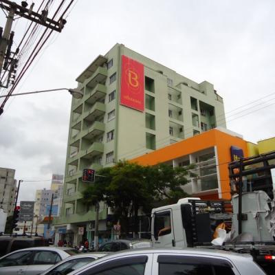 Apartamento -Res.Cândido S. Rodrigues
