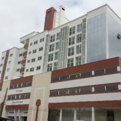 Sala Comercial - Edifício Torre dos Vales