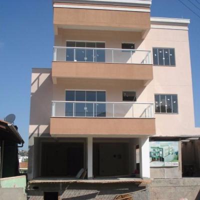 Edifício Residencial Marchi