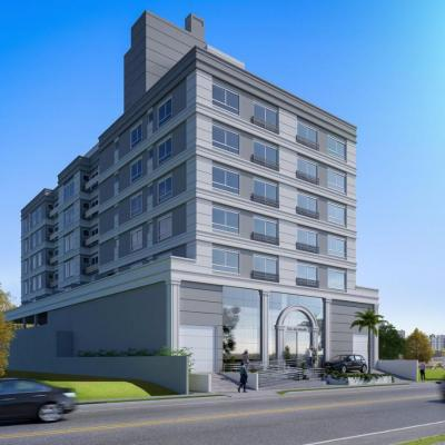 RESIDENCIAL ANA MARCHI