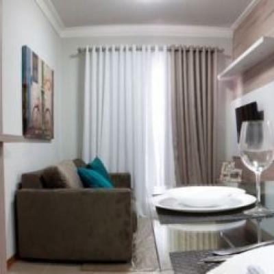 Apartamento - Residencial Baviera