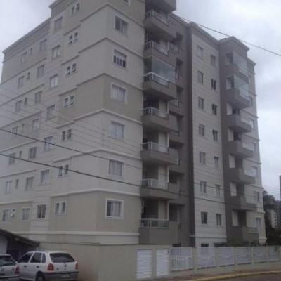 Apartamento - Ed. Santa Catarina