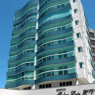 Apartamentos Residecial Solar Luiz XV