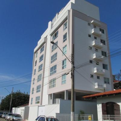 Apartamento - Edifício Jardim América