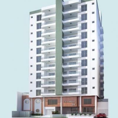 Edifício Ilias Dream
