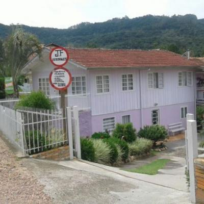 Casa Mista - Dois Pavimentos