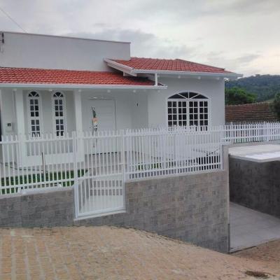 CASA DE ALVENARIA - CENTRO - ITUPORANGA