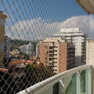 Apartamento, 2 Quartos (1 suíte), Rua Vereador Duque Estrada,  Santa Rosa, Niterói - RJ