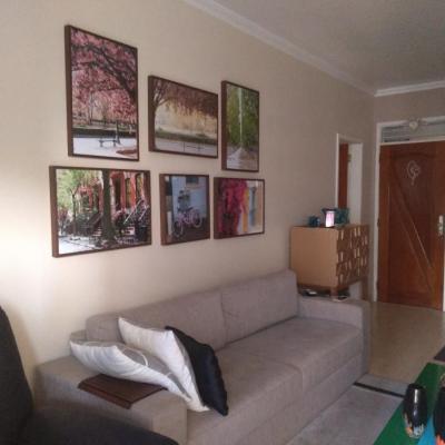 Excelente Apartamento em Icaraí próximo a Praia, 2 Quartos (Suíte), Vaga de garagem, Lazer completo - Avenida Jornalista Alberto Francisco Torres, Icaraí, Niterói - RJ