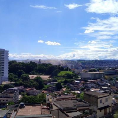 Vista Bela Apartamento 2 Quartos (1 Suíte) e 1 Vaga - Rua Marcílio Dias, nº 250, São João, Volta Redonda - RJ