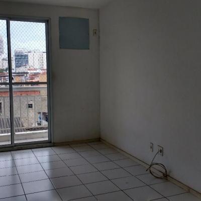 Apartamento Varanda, Sala, 3 quartos (sendo 1 suíte) com Vaga - Centro, Niterói - RJ
