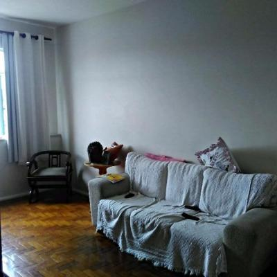Apartamento, 1 Quarto, Conforto, Volta Redonda - RJ