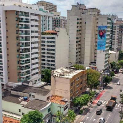 Apartamento 1 quarto no Jardim Icaraí