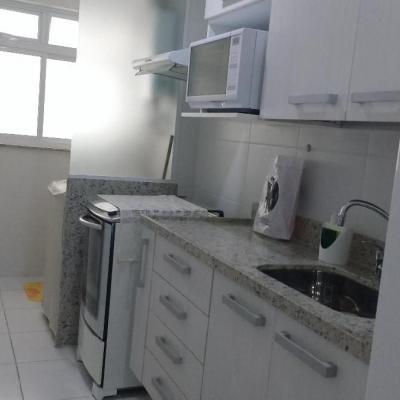 Apartamento novo Jardim Icaraí 2 qts suite vaga lazer completo