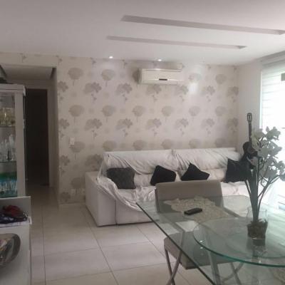 Apartamento 3 quartos (3 suítes) em Icaraí
