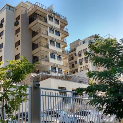 Apartamento 2 quartos (1 suíte) em Gragoatá