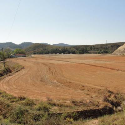 Área Industrial com 240.000 m², Rodovia Presidente Dutra (BR-116), Pinheiral, Região Sul Fluminense - RJ