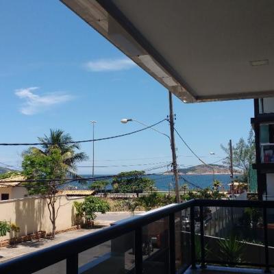 Apartamentos 2 e 3 Quartos dentro de Condomínio, Camino del Mare, Piratininga, Niterói - RJ