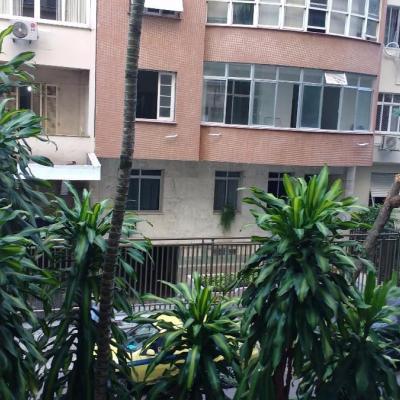 Apartamento 2 Quartos e 1 vaga - Copacabana, Rio de Janeiro - RJ