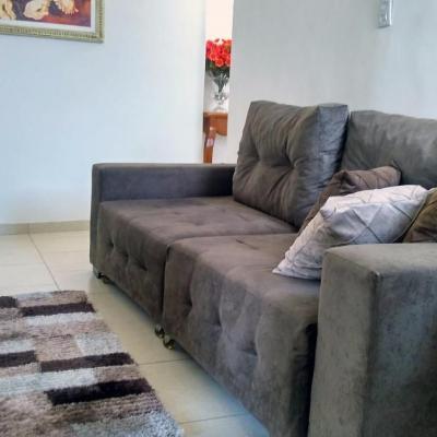Apartamento 2 Quartos com 52 m² - Rua Antônio Ourique, São João, Volta Redonda - RJ