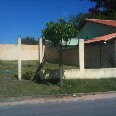 Lote de Terra com 240 m², Jardim Amália, Arrozal, Piraí - RJ