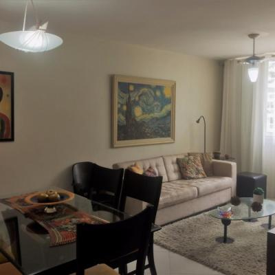 Apartamento 2 quartos (1 suíte) no miolo de Icaraí