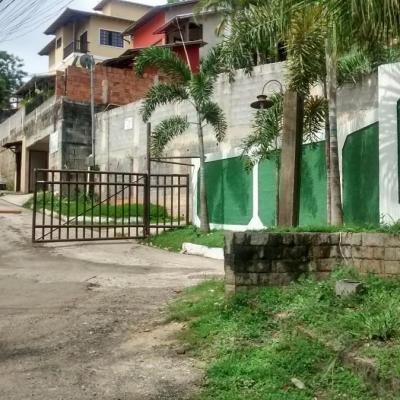 Terreno em Aclive dentro de Condomínio, Bosque da Colina, Engenho do Mato, Niterói - RJ