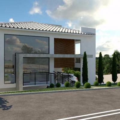 Área / Terreno / Lote Plano com 900 m² dentro do Condomínio Vila Tikkinen, Penedo, Itatiaia - RJ